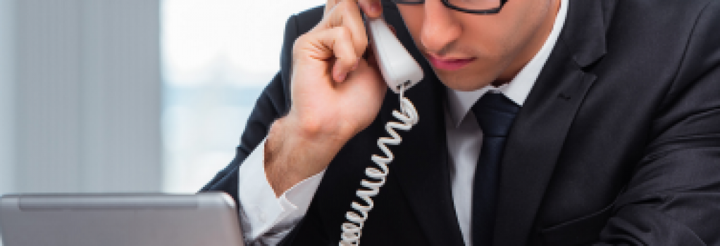 Signs You're on the Phone With a Scammer