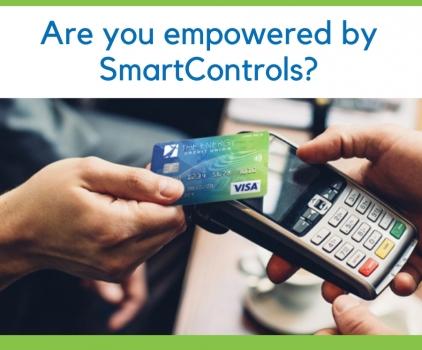 SmartControls for Energy CU VISA