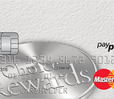 Low Fee MasterCard® Credit Card