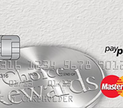 Student MasterCard® Credit Card